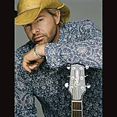 Stays In Mexico by Toby Keith