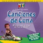 Cantos De Cuna by Cedarmont Kids