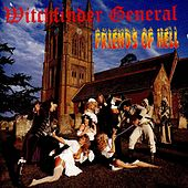 Friends of Hell by Witchfinder General