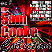 The Sam Cooke Collection Vol. 1 by Sam Cooke