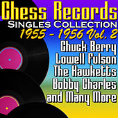 Chess Records Singles Collection 1955 - 1956 Vol. 2 de Various Artists