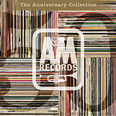 A&M 50: The Anniversary Collection de Various Artists