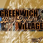 Bob Dylan's Greenwich Village Vol.1 von Various Artists