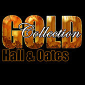 Gold Collection de Daryl Hall & John Oates