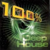 100% Deep House de Various Artists