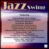Jazz Swing, Vol. 1 de Various Artists