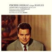 Sings Mahler von Dietrich Fischer-Dieskau