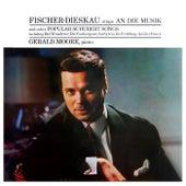Schubert Songs von Dietrich Fischer-Dieskau