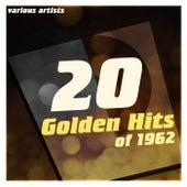 20 Golden Hits de Various Artists