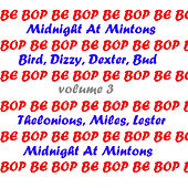 Bebop: Volume 3 de Various Artists
