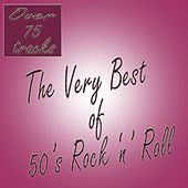 The Very Best of 50's Rock n' Roll von Various Artists