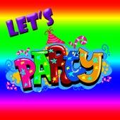 Let's Party! van Party Animals