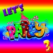 Let's Party! 3 van Party Animals