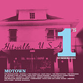 Motown #1's von Various Artists