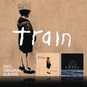 Drops Of Jupiter/My Private Nation von Train