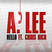 Hello (feat. Chris Rich) by Lee