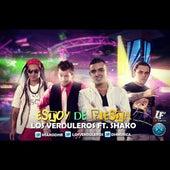 Estoy De Fiesta (Remix) [feat. Shako El Sh] de Los Verduleros