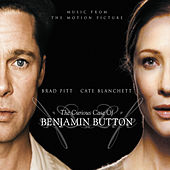 Music from the Motion Picture The Curious Case of Benjamin Button by Various Artists