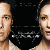Music from the Motion Picture The Curious Case of Benjamin Button de Various Artists