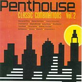 Penthouse Classic Combinations Vol. 2 de Various Artists