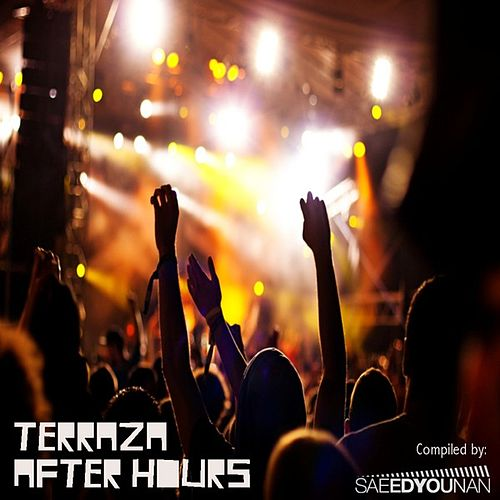 Terraza After Hours (Mixed / Unmixed) by Various Artists