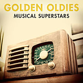 Golden Oldies - Musical Superstars de Various Artists