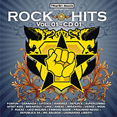Rock Hits - Disco Amarelo de Various Artists