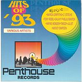 Hits of 93 de Various Artists