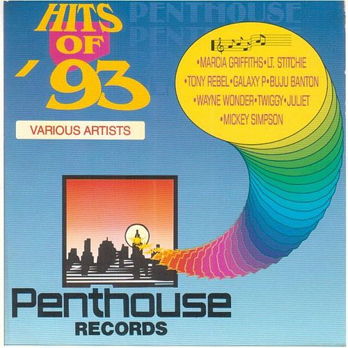 Hits of 93 by Various Artists