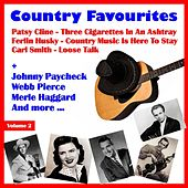 Country Favourites, Vol. 2 by Various Artists
