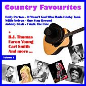 Country Favourites, Vol. 1 von Various Artists