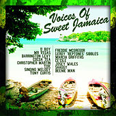 The Voices Of Sweet Jamaica by Mr. Vegas