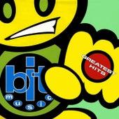 Bit Music Greatest Hits Vol. 1 von Various Artists