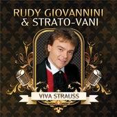 Viva Strauss by Rudy Giovannini
