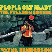 People Get Ready by The Freedom Sounds