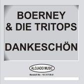 Dankeschön de Boerney & Die Tritops