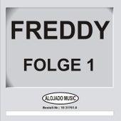 Freddy Folge 1 von Freddy Quinn