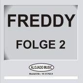 Freddy Folge 2 von Freddy Quinn