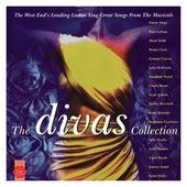 The Divas Collection de Various Artists
