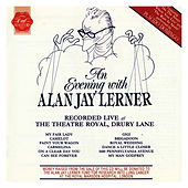 An Evening with Alan Jay Lerner (Highlights) de Various Artists