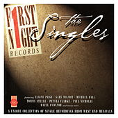 First Night Records - The Singles de Various Artists