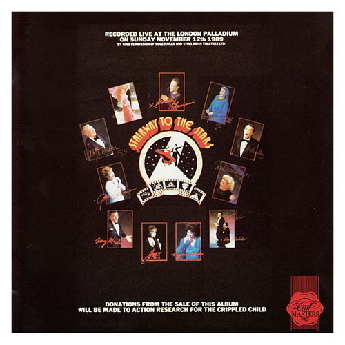 Stairway to the Stars -Original Cast Recording by Various Artists