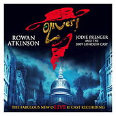Oliver! - 2009 London Cast Recording by Various Artists