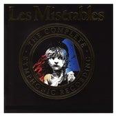 Les Misérables: The Complete Symphonic Recording de Les Misérables: International Cast