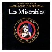 Les Misérables: Highlights from the Complete Symphonic Recording de Les Misérables: International Cast