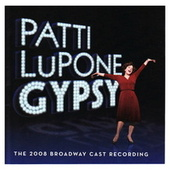 Gypsy - 2008 Broadway Cast Recording von Various Artists