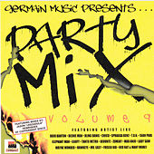 Germain Presents Party Mix de Various Artists