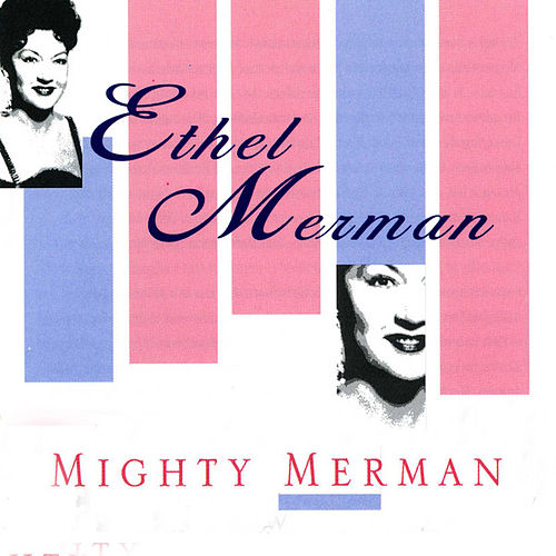 Mighty Merman by Various Artists