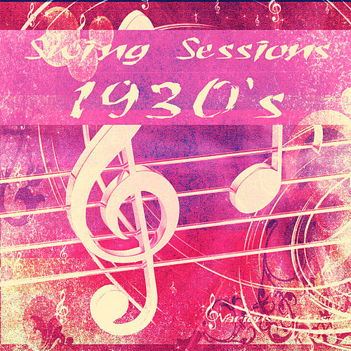 Swing Sessions - 1930`s, Vol. 2 by Various Artists