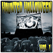 Haunted Halloween, Vol. 1 de Various Artists